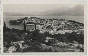 Cavtat in the 1930s