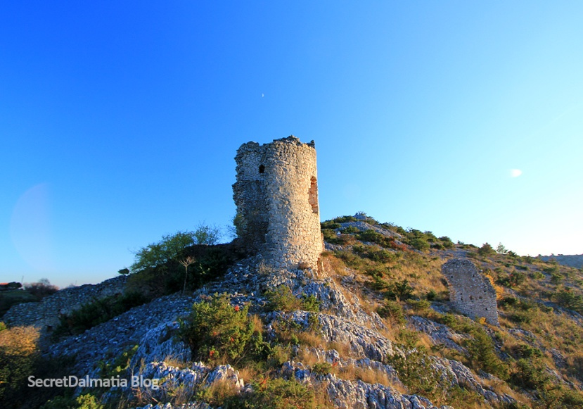 Fortress of Sonkovic