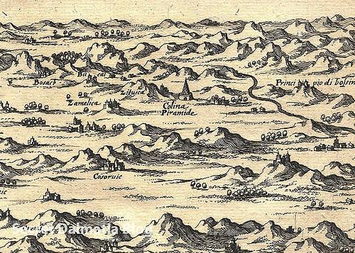 Pyramid of Dalmatia – the mysterycontinues?