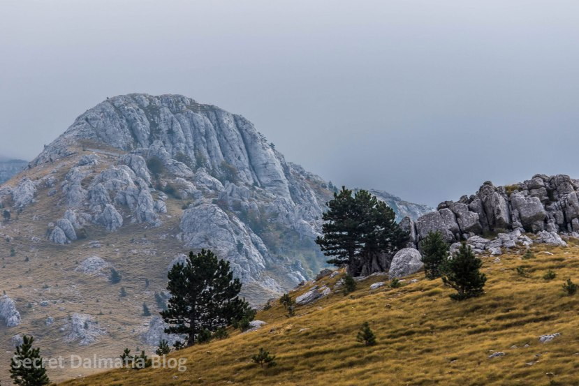 The Highest Peak of Croatia – Sinjal